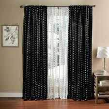 Eclipse Room Darkening Curtains by Blackout Curtains Walmart For Sun Protection Best Curtains Home