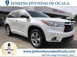 Used Car, Truck And SUV Specials In Ocala And The Villages | Jenkins ...