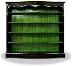 casa padrino wohnzimmerschrank schwarz grün gold barock