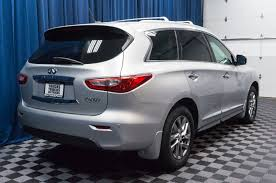 Used 2015 Infiniti QX60 AWD SUV For Sale - 48219 Faulkner Finiti Of Mechanicsburg Leases Vehicle Service Enterprise Car Sales Certified Used Cars Trucks Suvs For Sale Infiniti Work Car Cars Pinterest And Lowery Bros Syracuse Serving Fairmount Dewitt 2018 Qx80 Suv Usa Larte Design Qx70 Is Madfast Madsexy Upgrade Program New Used Dealer Tallahassee Napleton Dealership Vehicles For Flemington 2011 Qx56 Information Photos Zombiedrive Black Skymit Sold2011 Infinity Show Truck Salepink Or Watermelon Your Akron Dealer Near Canton Green Oh