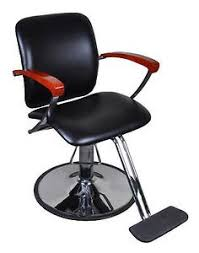 Ebay Salon Dryer Chairs by This Is The Diane Styling Chair In Black By Kaemark Styling