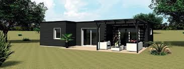 construction maison modulaire bois