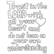 The Faith And Trust