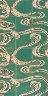 Ann Sacks Tile Dc by Best 25 Asian Tile Murals Ideas On Pinterest Modern Tile Murals