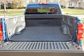 Pickup Bed Mats by How Realistic Is The Chevy Silverado Bed Test