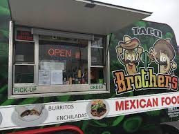 Taco Brothers Truck Rolls Into Eureka | Hum Plate