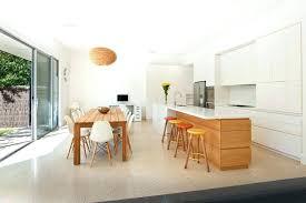 table console cuisine console cuisine ikea table de cuisine ikea en verre dco table et