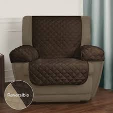 Living Room Chair Arm Covers by Recliner Chair Arm Covers Lazy Boy Furniture Protectror Double