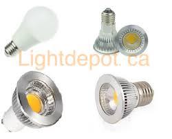 led lights gu10 mr16 led bulbs toronto canada