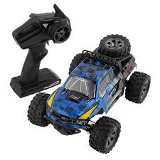 100 Off Road Remote Control Trucks Led Car 2WD Rock Crawler 118 Rechargeable