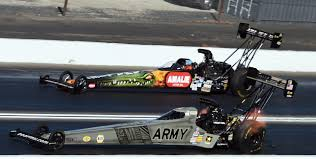 100 Las Vegas Truck Driving School Army To Opt Of Sponsorship For NHRA Top Fuel Driver Tony Schumacher