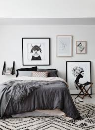 No Headboard Problem 12 Ways To Style Your Bed Without A