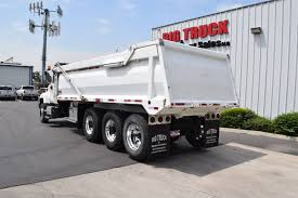 100 Super Dump Trucks For Sale 2009 International 5000 Paystar Tag 20 Truck Big Truck