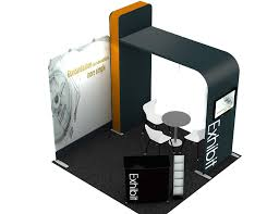 Portable Display Stand Snap 605 Stands