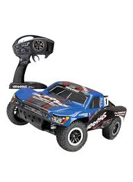 100 Slash Rc Truck Shop TRAXXAS 4X4 RC Standard Online In Dubai Abu Dhabi