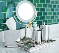 Pottery Barn Bathroom Accessories by 22 Best Bathroom Accessories Images On Pinterest Bath