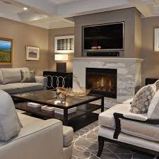 Architecture Contemporary Living Rooms Transitional Decorating