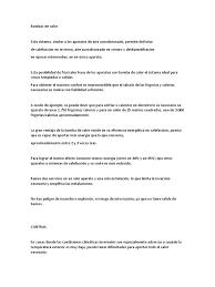 Manual De Conductos De Aire Acondicionado CLIMAVER By Weber Issuu