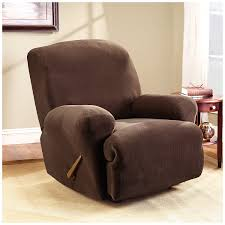 Living Room Chair Covers Walmart by Furniture Lavish Lazy Boy Recliner Covers For Pretty Recliner