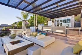 50 Beautiful Patio Ideas Furniture & Designs