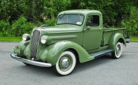 100 1937 Plymouth Truck For Sale PLYMOUTH Pickup Cab Rust And Dent Free Dodge Cars