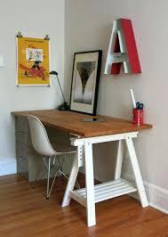Corner Desks Ikea Canada by Office Desk Butcher Block Office Desk Brown Wooden Desks Ikea