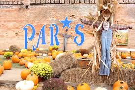 Mission Valley Pumpkin Patch by Pumpkin Patch Is Ready For Fall In Downtown Paris