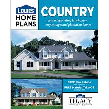 Lowes Homes Plans by Shop Country Home Plans Lowes At Lowes
