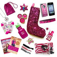 What Are Good Christmas Gifts For A Teenage Girl