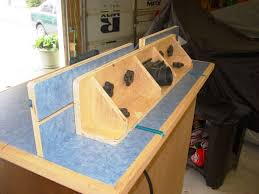 router table fence roundup woodworking talk woodworkers forum