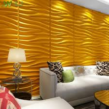 100 Bamboo Walls Wp9 Fireproof Decorative 3d Wall Panel For Decoration
