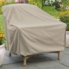Wilson And Fisher Patio Furniture Cover by Wicker Patio Furniture Covers Foter