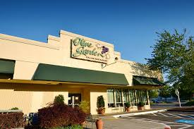 Everett Mall Plaza – Olive Garden