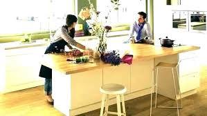 ilot central cuisine alinea table de cuisine alinea table cuisine alinea conforama table haute