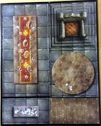 dungeons and dragons tiles master set master set the dungeon dmdavid