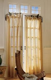 Restoration Hardware Curtain Rod Extension by Swinging Arm Curtain Rod Also The Door Is Awesome Home Work