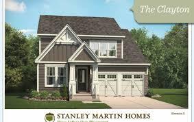 Clayton E Home Floor Plans by Clayton Model Stanley Martin Custom Homes Floor Plans Http Www
