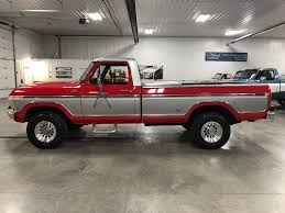 1978 Ford F250 | Berlin Motors