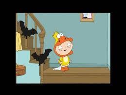 Family Guy Halloween On Spooner Street Youtube by Family Guy Season 10 4 Halloween On Spooner Street