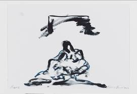 Tracey Emin My Bed by Rome U2013 Tracey Emin U2013 U201cyou Saved Me U201d At Galleria Lorcan O U0027neill