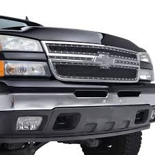 2006 Chevrolet Silverado 1500 Evolution Stainless Steel Wire Mesh ... Chevy Truck Grilles By Year Carviewsandreleasedatecom Bumper Grille Insert 52019 Silverado 2500 3500 Hd Bowtie Trex 6211270 1500 Main Laser Billet 1948 Chevygmc Pickup Brothers Classic Parts 2010 Grill Old Photos Collection Chevrolet Xmetal Series Stealth Metal Blacked Out Rigid Industries 12013 Led Kit Camburg Mesh Replacement For 072013 For 9906 Chevy Silveradotahoe Front Upper Bumper Gloss Abs Mesh 1937 12 Ton Concours Red Hills Rods And Thunderstruck Bumpers From Dieselwerxcom Accsories Royalty Core