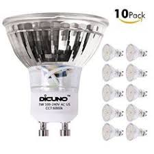 8 watt 50 watt halogen replacement mr16 led bulb 3000k