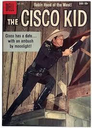 Cisco Kid Comic Facebook Groups 64439729135