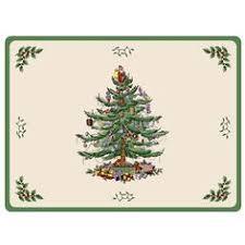 Spode Christmas Tree Mug And Coaster Set by Spode Christmas Tree Mug U0026 Coaster Set Spode Christmas Tree