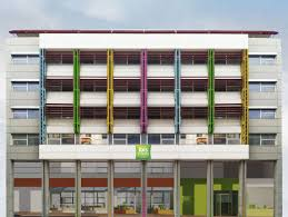 100 The New Hotel Athens Opening Date For Ibis Styles In GTP