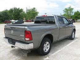 2010 Used Dodge Ram 1500 4 DOOR 4 WHEEL DRIVE SUPER CLEAN RUNS GREAT ...
