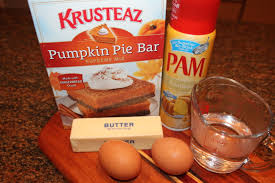 Krusteaz Pumpkin Pancake Mix Where To Buy by Get Pumped Over These Pumpkin Pie Bars Kel U0027s Cafe Of All Things