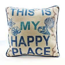 Pottery Barn Decorative Pillows Ebay by Coastal Pillows Ebay