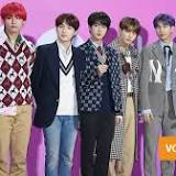 K-Pop band BTS targeted by Chinese netizens over Korean War comments