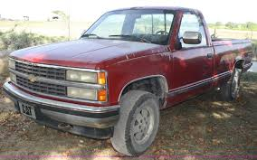 1990 Chevrolet Silverado 1500 Pickup Truck | Item B6860 | SO... 1990 Chevrolet 454 Ss For Sale 75841 Mcg Ck 1500 Questions It Would Be Teresting How Many Chevy Walk Around Open Couts Youtube C10 Trucks By Year Attractive Truck Autostrach S10 Wikipedia The Free Encyclopedia Small Pickups For Sale Chevrolet Only 134k Miles Stk 11798w Custom Chevy C1500 Silverado Pinterest Classic Silverado Best Image Gallery 1422 Share And Download Rare Low Mile 2wd Short Bed Sport Truck News Reviews Msrp Ratings With Near Reedsville Wisconsin 454ss With Only 2133 Original Miles Steemit